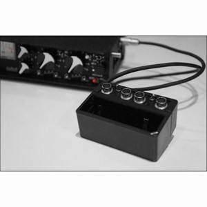 SQN-NPB NP Camera Battery - 4-Pin Hirose Adaptor