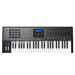 Arturia Keylab 49 MkII Black Controller Keyboard