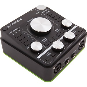 Arturia Audiofuse Dark Black USB Interface