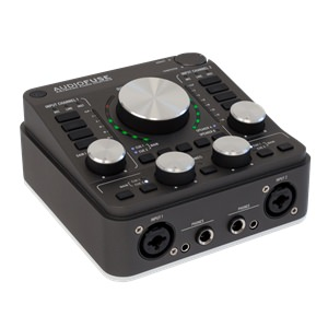 Arturia Audiofuse Space Grey USB Interface