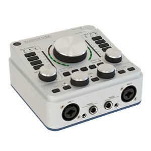 Arturia Audiofuse Classic Silver USB Interface