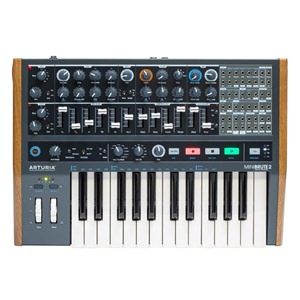 Arturia Minibrute 2 Modular Analogue Synth