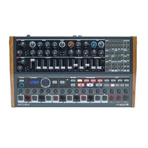 Arturia Minibrute 2S Modular Analogue Synth