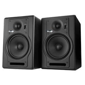 Fluid F5 Studio Monitors