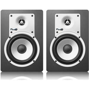 Fluid C5W Studio Monitors