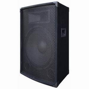 KAM ZP15 2-Way Passive PA Speaker x1