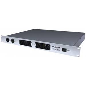 KAM KD3000 Class D Power Amp