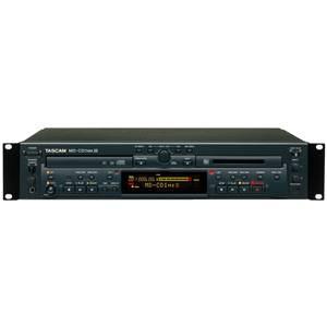 Tascam MD-CD1 MKIII CD/Minidisc