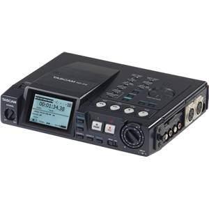 Tascam HDP2 Portable Recorder