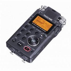 Tascam DR100MkII + 4GB SD Card