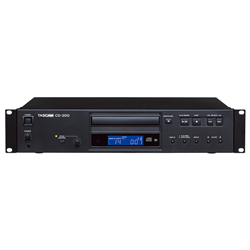 Tascam CD-200 CD Player