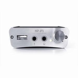 Fostex HP-P1 iPad/iPhone/iPod Headphone Amp