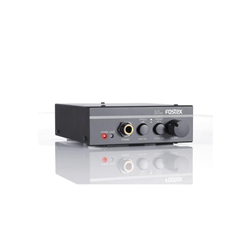 Fostex HP-A3 DAC/Headphone Amp