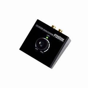 Fostex PC-100USB USB DAC/Volume Control