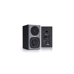 Fostex PM0.3D Studio Monitors Black
