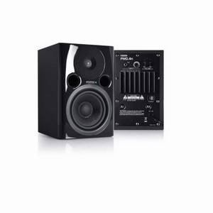 Fostex PM04d Studio Monitors Black