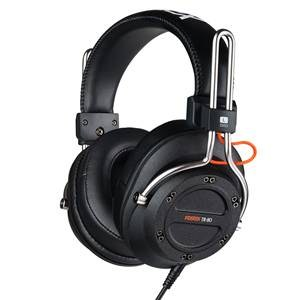 Fostex TR80 Closed Studio Headphones 80 Ohms