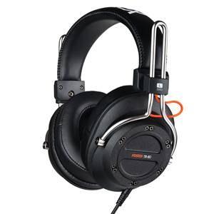 Fostex TR80 Closed Studio Headphones 250 Ohms
