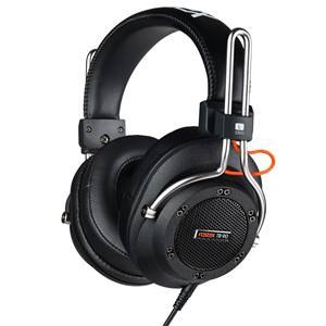 Fostex TR90 Semi-Open Studio Headphones 80 Ohms