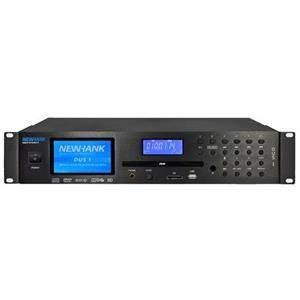 Newhank DUS-1 DVD/CD/MP3/USB/SD Player