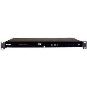 Newhank BDP-432 Blu-Ray DVD / USB Player