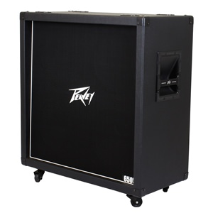 Peavey 6505 412 Straight Cabinet