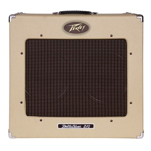 Peavey Delta Blues 210 Tweed