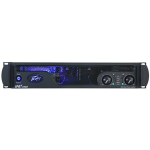 Peavey IPR 2 5000 Power Amp