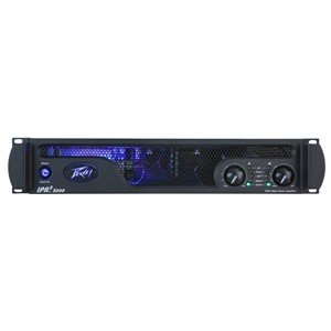 Peavey IPR 2 3000 Power Amp