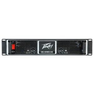 Peavey CS 4080HZ Power Amp