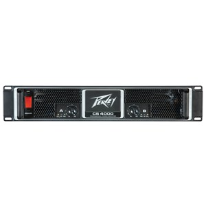 Peavey CS 4000 Power Amp