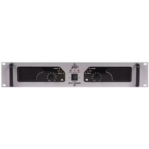Peavey PVI Series Power Amp PVI 3000