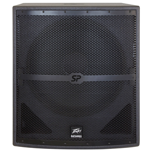 Peavey SP Series SP118 Powered Sub