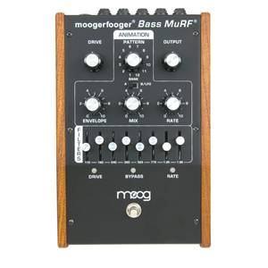 Moog MF-105B Moogerfooger Bass MuRF
