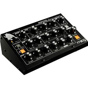 Moog Minitaur Analogue Bass Synth