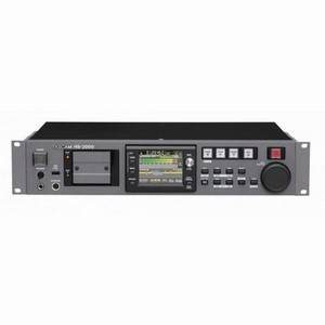 Tascam HS-2000 2-Channel Recorder