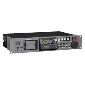 TASCAM HS-4000 4-Channel Recorder