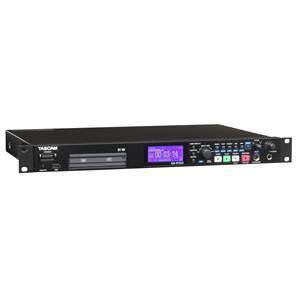 Tascam SS-R100 CF/SD Recorder Unbalanced