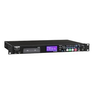 Tascam SS-R200 CF/SD Recorder Balanced