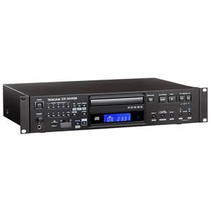 Tascam CD200SB Rackmount Player