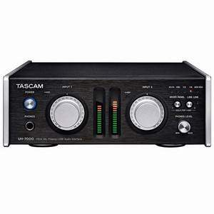 Tascam UH-7000 USB Audio Interface