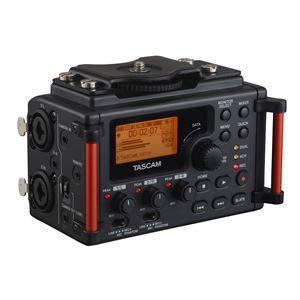 Tascam DR-60D MkII DSLR Audio Recorder