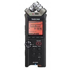 Tascam DR-22WL Portable Stereo Recorder