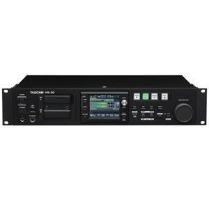 Tascam HS-20 Broadcast Stereo Recorder