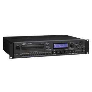 Tascam CD-6010 Broadcast/Install/Touring CD Player
