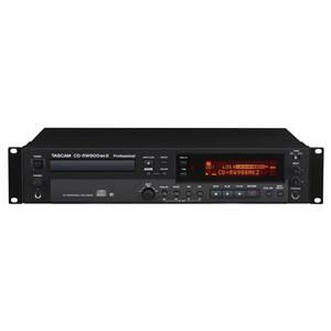 Tascam CD-RW900 MkII CD Recorder