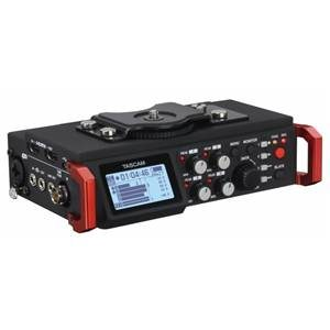 Tascam DR701D 6-Track Recorder for HDSLR