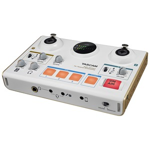 Tascam US-42 Mini Studio Creator