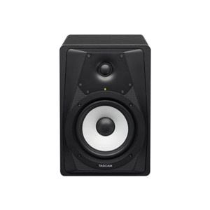 Tascam VL-S5 Bi-Amped Studio Monitor single