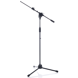 Bespeco MSF10C Pro Mic Stand with Push Button Telescopic Boom